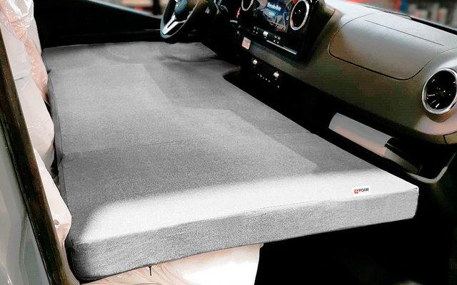 Matratze für Fahrerkabine Mercedes Sprinter Bj. 2019 - 2020