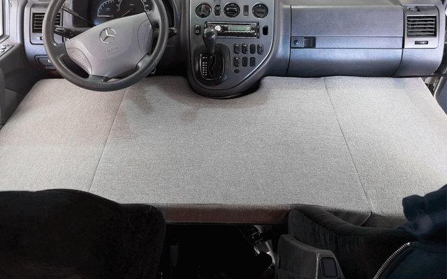 Matratze für Fahrerkabine Mercedes Vito W638 Bj. 1996 - 2003