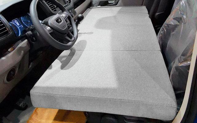 Matratze für Fahrerkabine VW Crafter Bj. 2017 - 2020