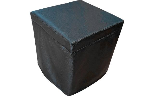 Abdeckung / Verkleidung für Campingtoilette Porta Potti 165 / 365, Fiamma BI Pot 39, Dometic 15L 976