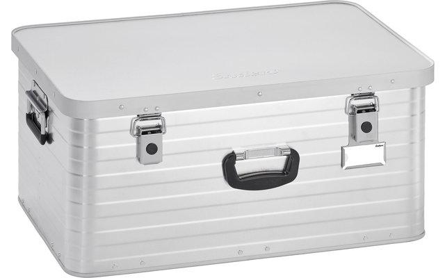 Enders Toronto XL 80 Liter Classic Box Aluminiumbox