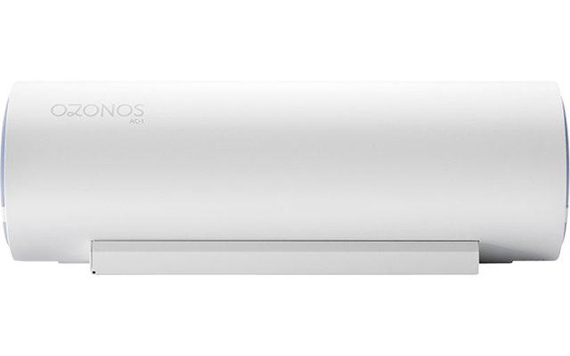 Ozonos AC-1 PLUS Mobiler Aircleaner / Luftreiniger Weiß