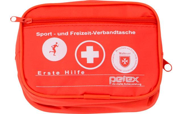 Petex Sport- und Freizeit Verbandtasche