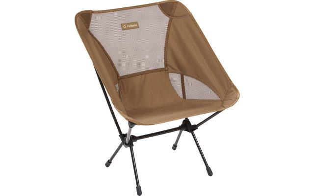 Helinox Chair One Faltstuhl Coyote Tan