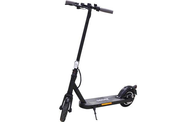 Denver Odin SEL-10350 Elektroroller / E-Scooter schwarz