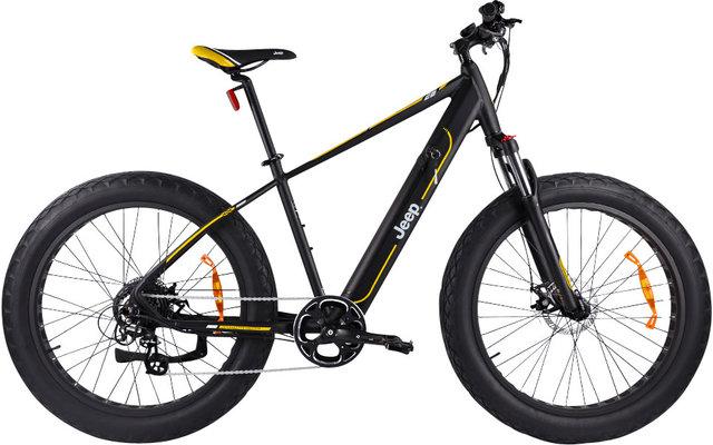 """Jeep MHFR 7100 Fat E-Bike 26 """""""