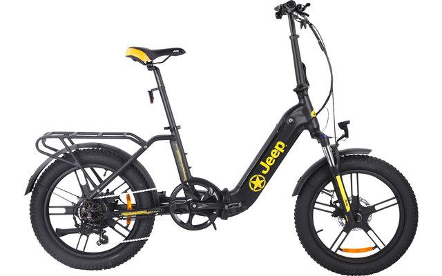 "Jeep FR 7000 faltbares E-Bike 20 """
