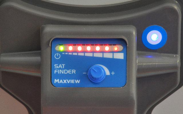 Maxview Precision I.D Manuelle Sat-Anlage Single 65 cm