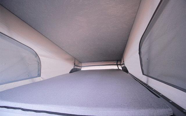 Standard Matratze für Hubdachbetten 180 x 110 cm