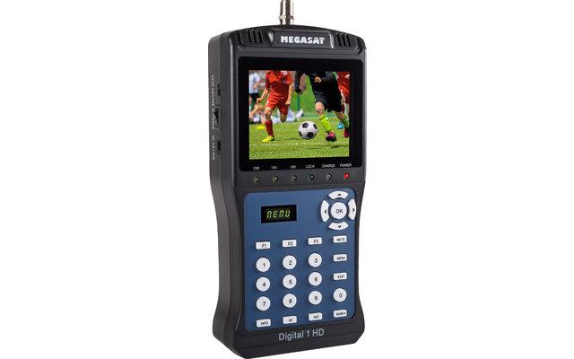 Satmessgerät Digital 1 HD