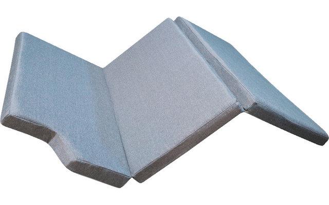 Matratze für Hinterraum verschiedene Fahrzeugmodelle ohne Visko